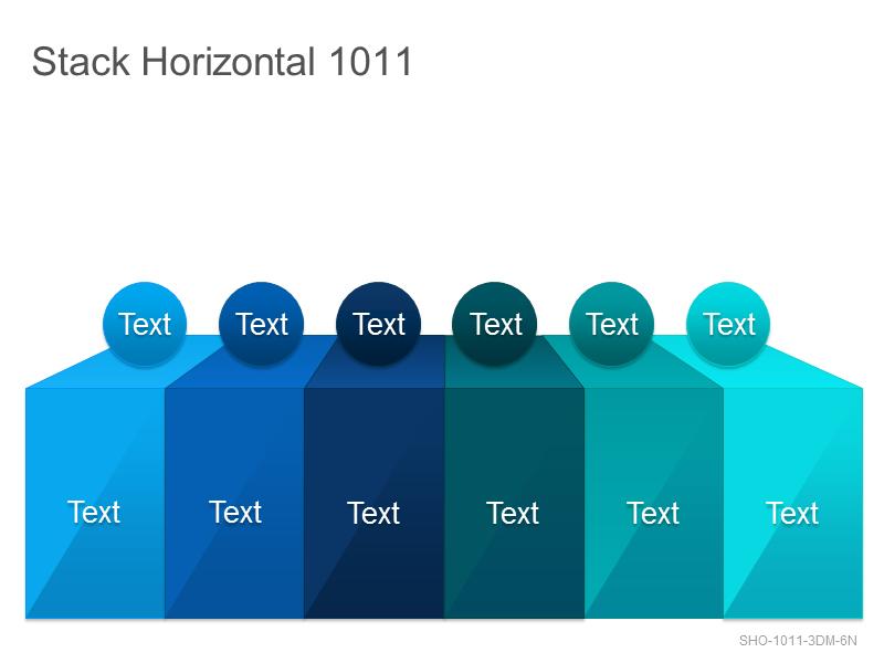 Stack Horizontal 1011