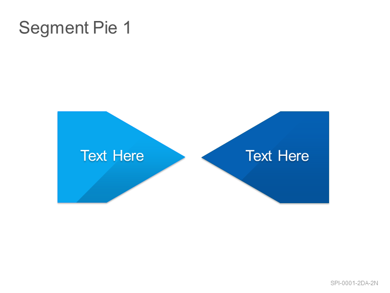 Segment Pie 1