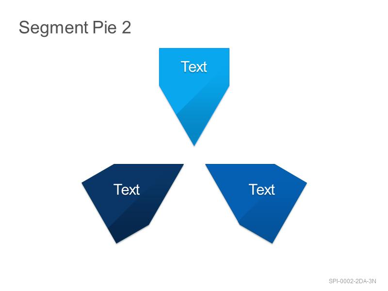 Segment Pie 2