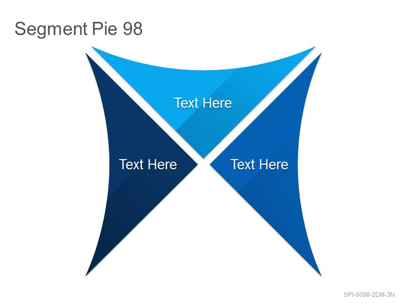 Segment Pie 98