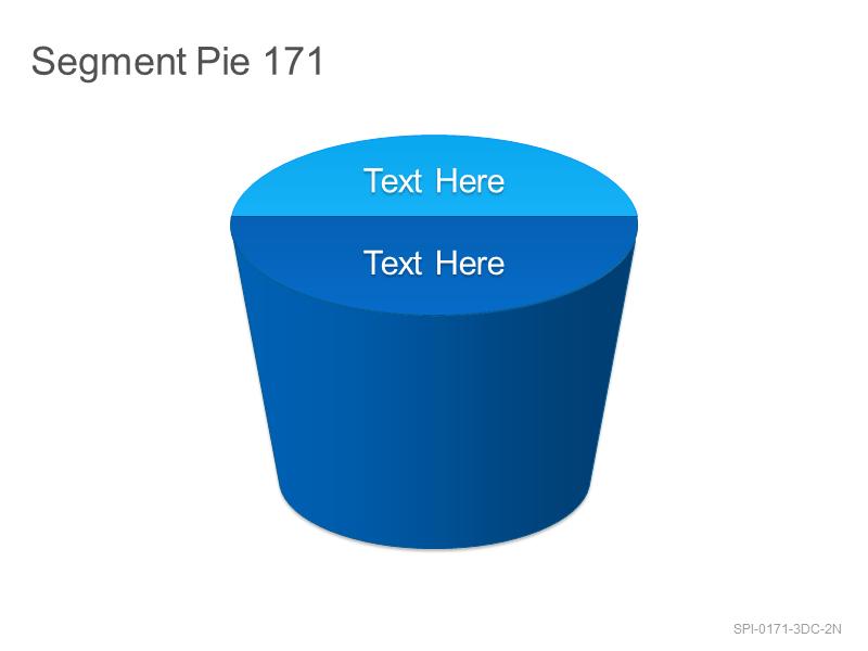 Segment Pie 171