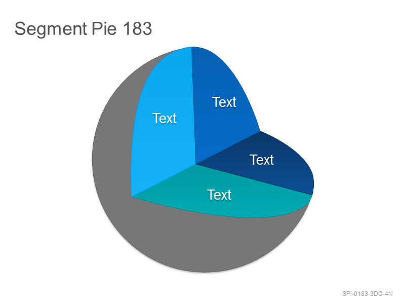 Segment Pie 183