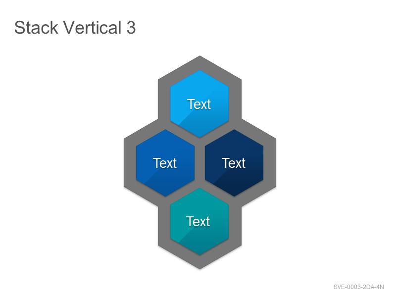 Stack Vertical 3