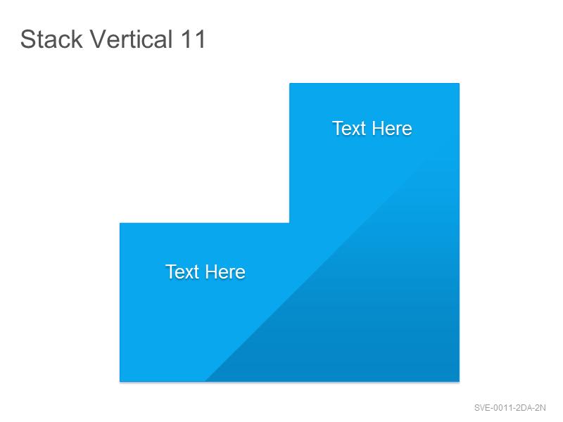 Stack Vertical 11