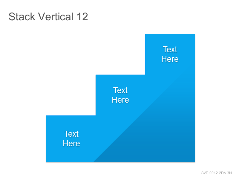 Stack Vertical 12