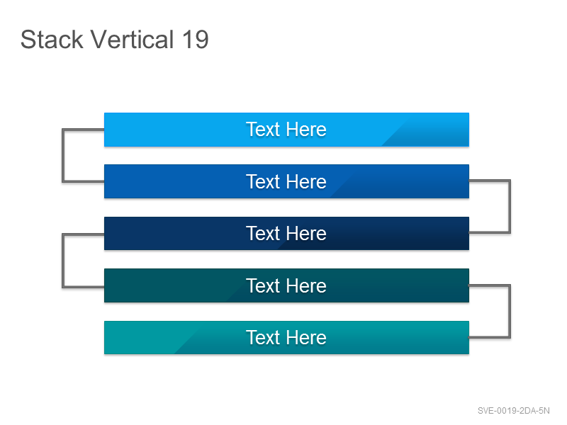 Stack Vertical 19