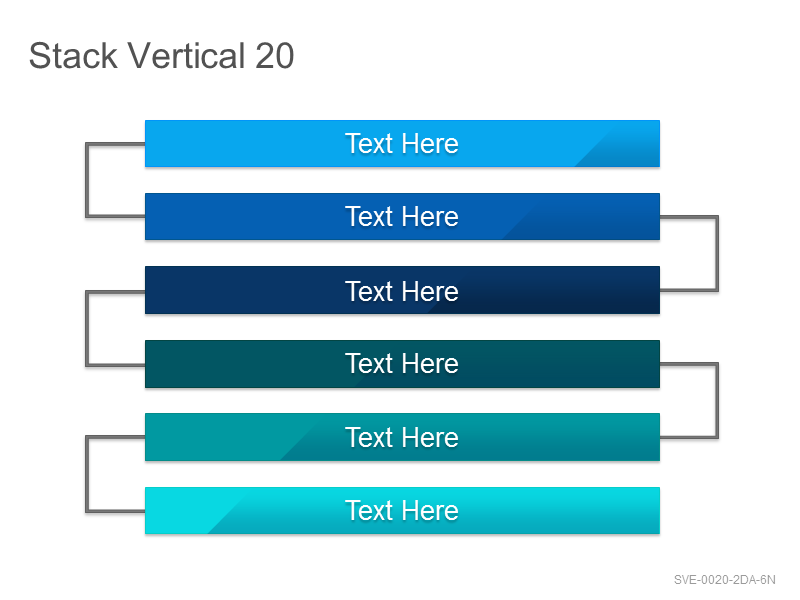 Stack Vertical 20