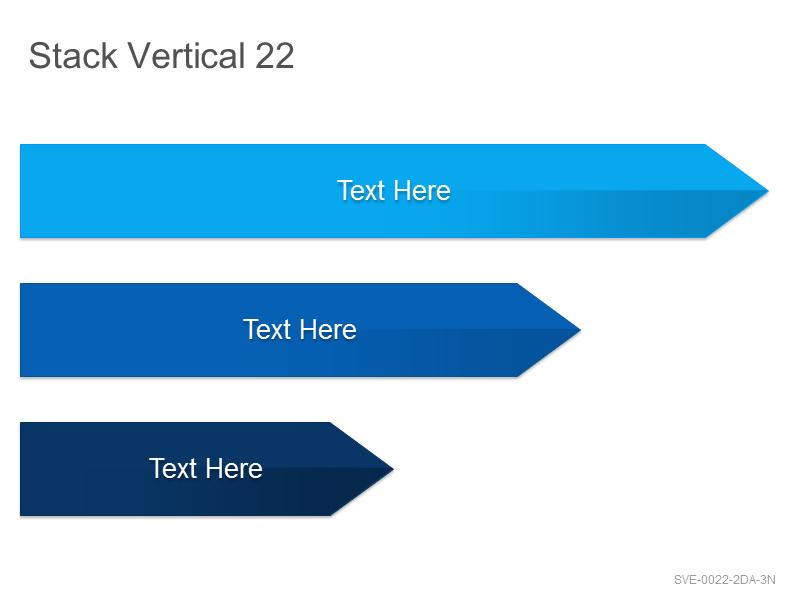 Stack Vertical 22