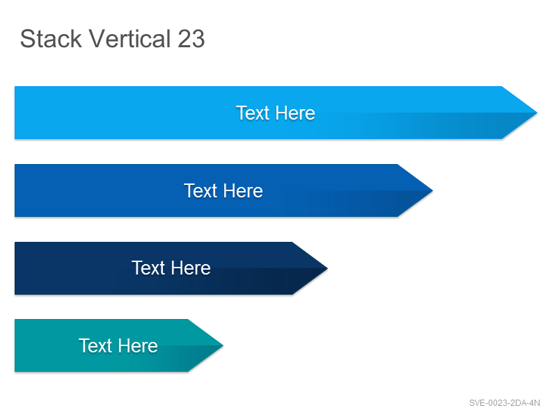 Stack Vertical 23