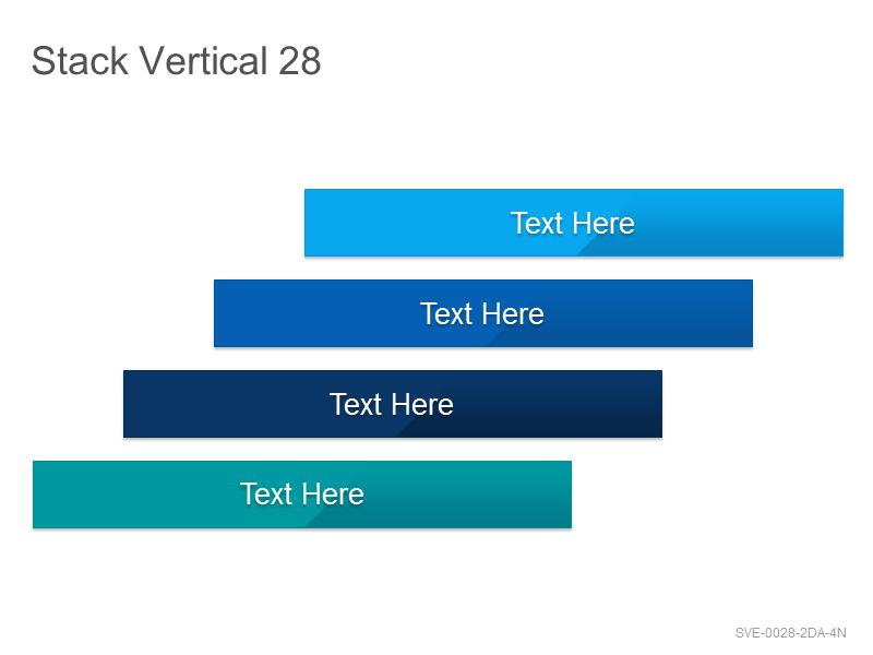 Stack Vertical 28