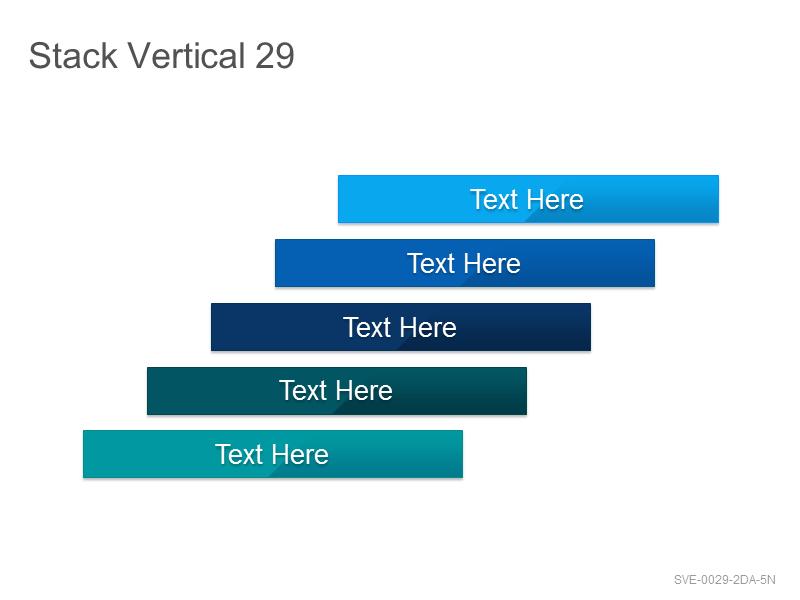 Stack Vertical 29