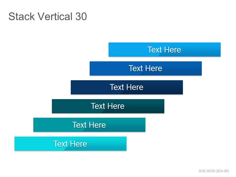 Stack Vertical 30