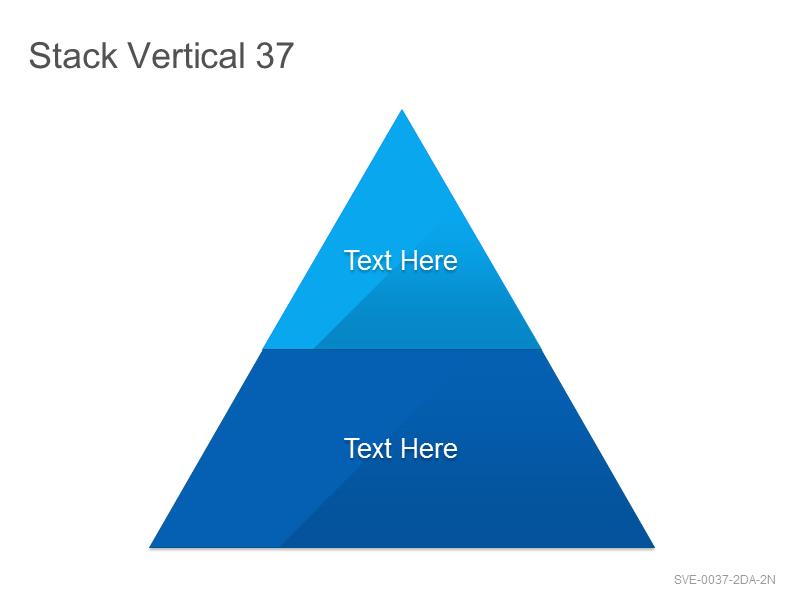 Stack Vertical 37