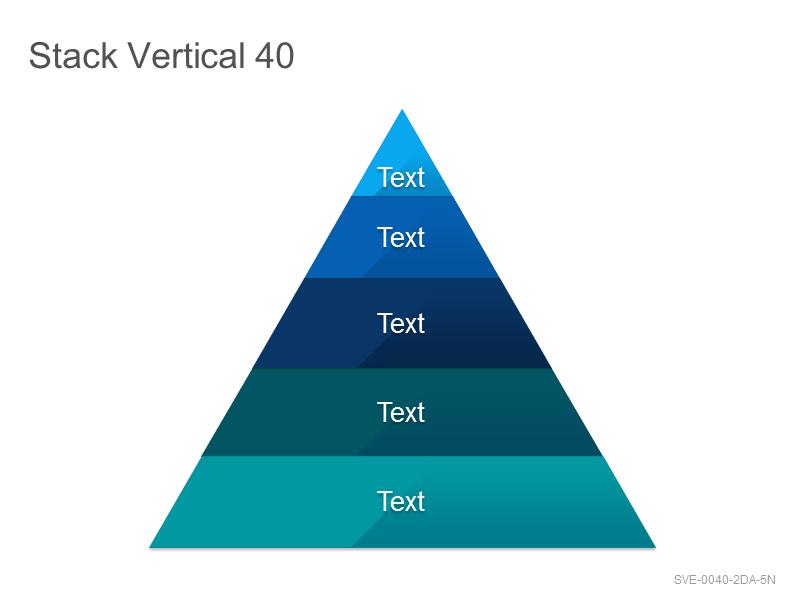 Stack Vertical 40