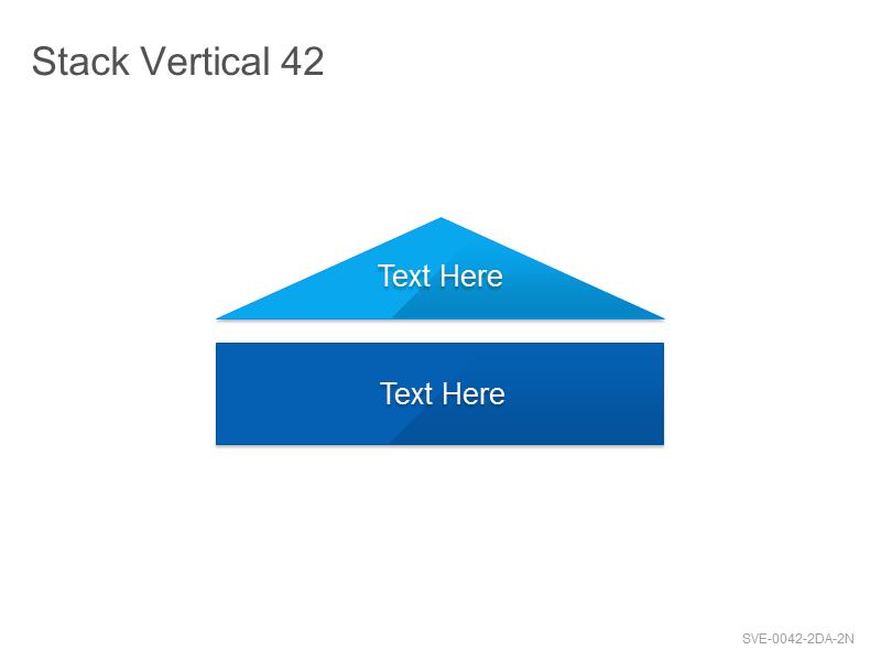 Stack Vertical 42