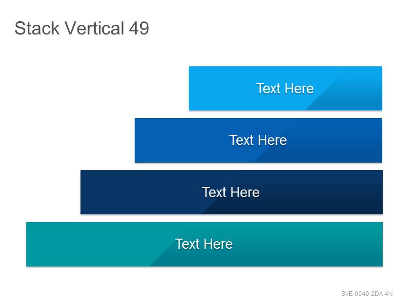 Stack Vertical 49