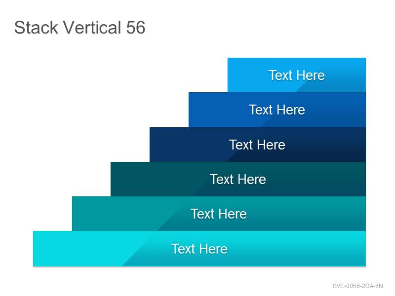 Stack Vertical 56