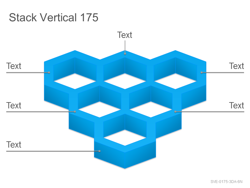 Stack Vertical 175