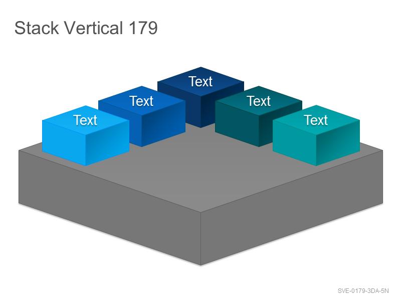 Stack Vertical 179