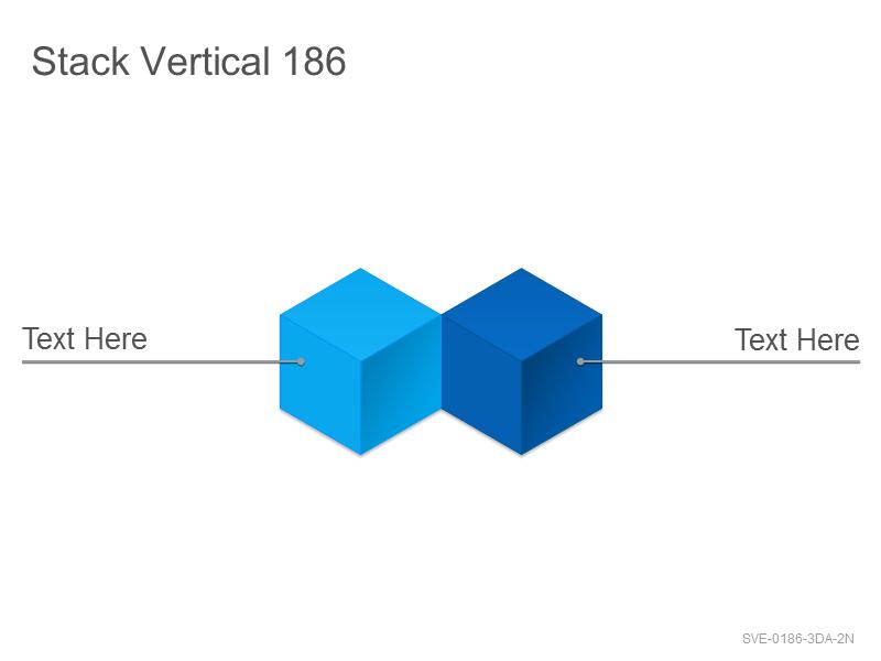 Stack Vertical 186