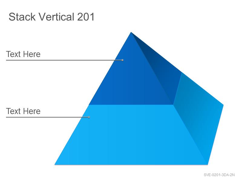 Stack Vertical 201