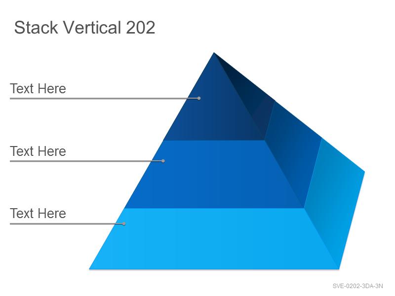 Stack Vertical 202