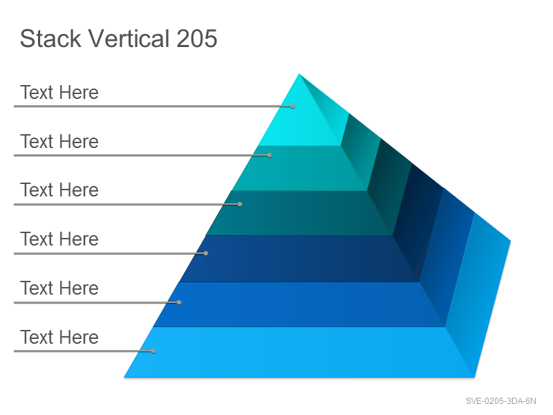 Stack Vertical 205