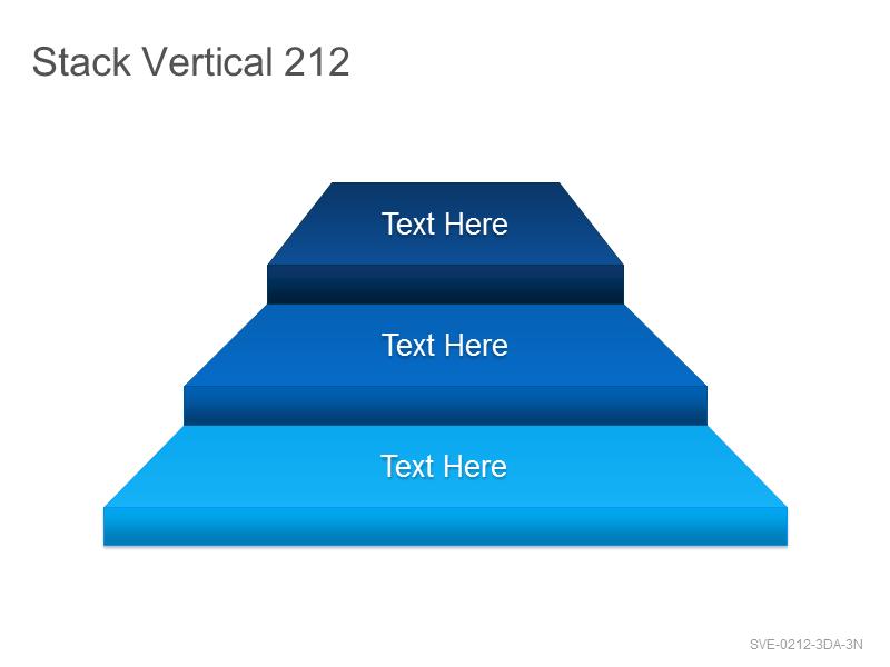 Stack Vertical 212