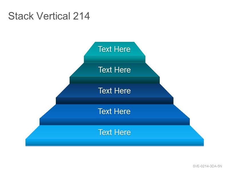 Stack Vertical 214