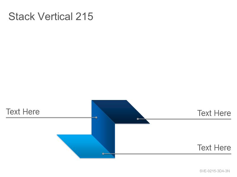 Stack Vertical 215
