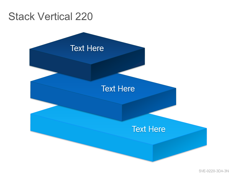 Stack Vertical 220