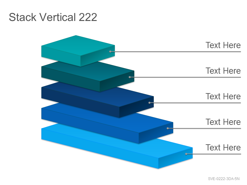 Stack Vertical 222