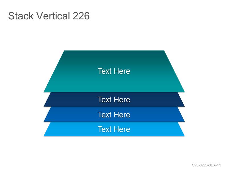 Stack Vertical 226