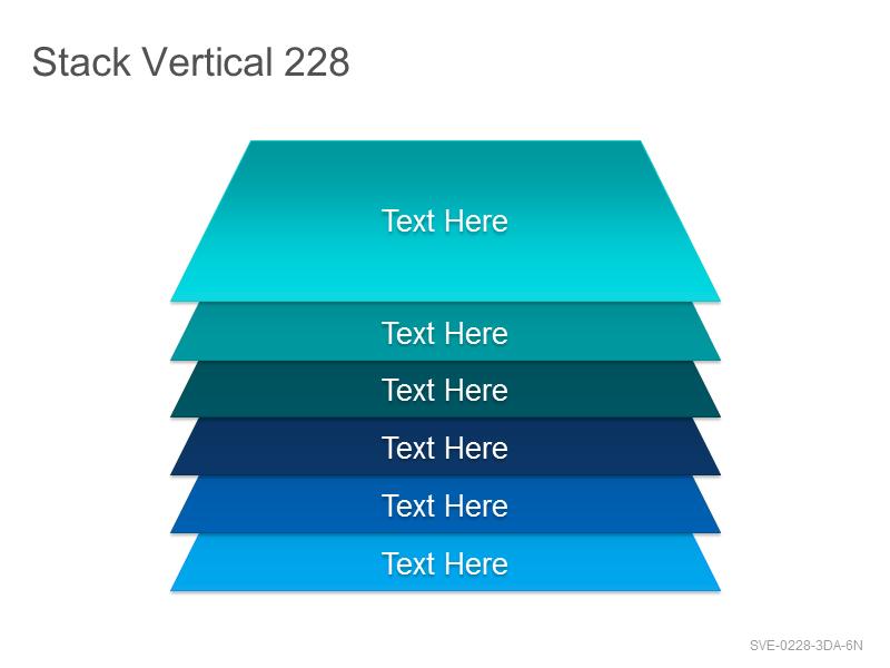 Stack Vertical 228