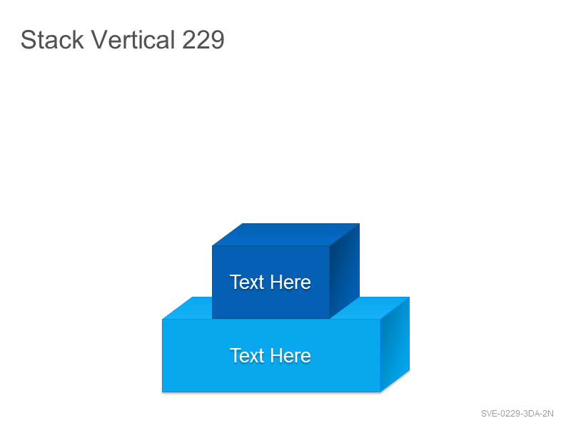 Stack Vertical 229