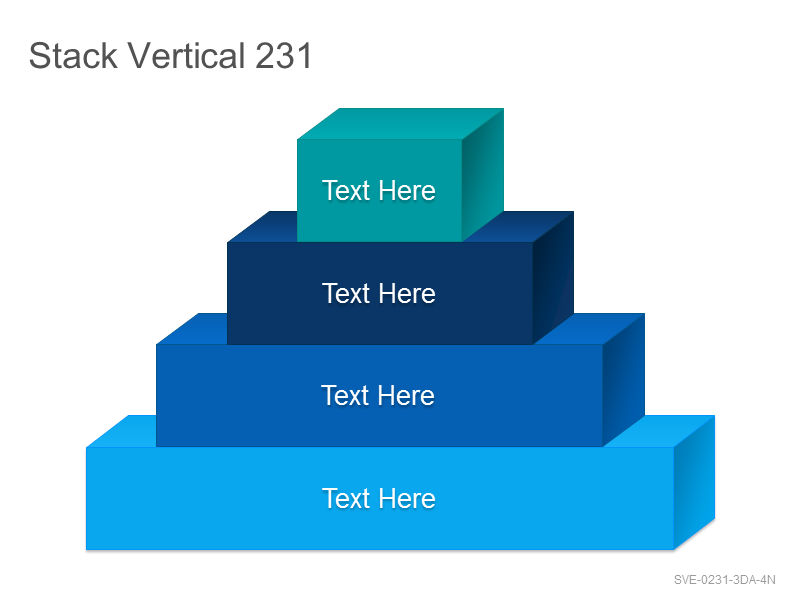 Stack Vertical 231