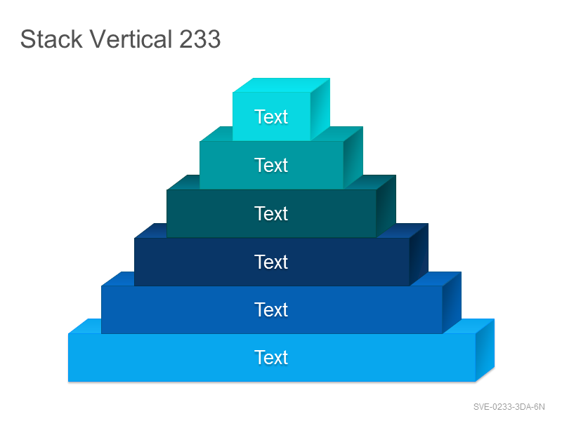 Stack Vertical 233