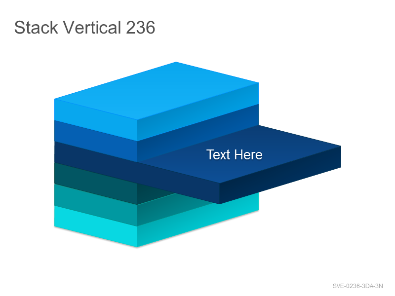 Stack Vertical 236