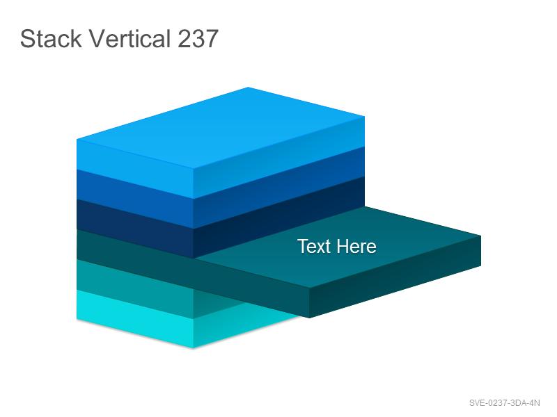 Stack Vertical 237