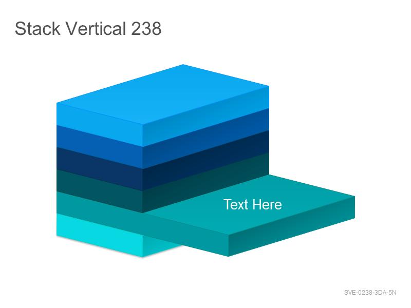 Stack Vertical 238