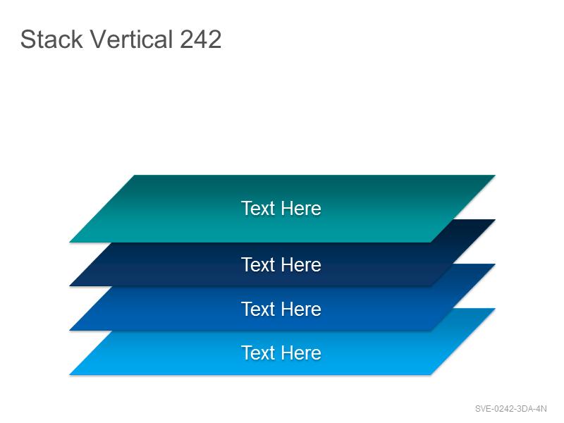 Stack Vertical 242