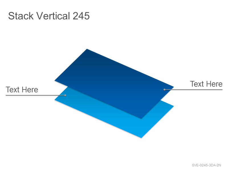 Stack Vertical 245