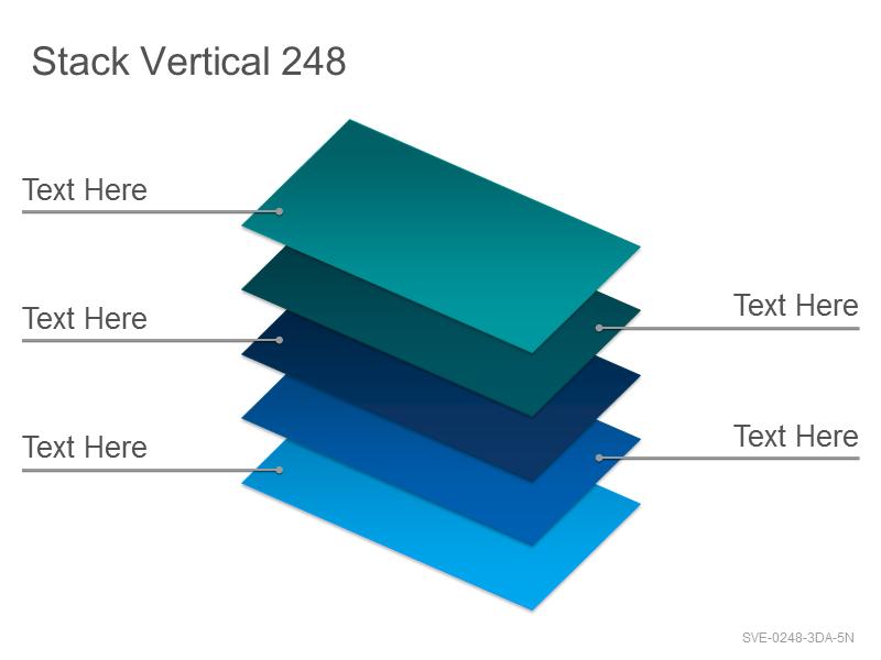 Stack Vertical 248