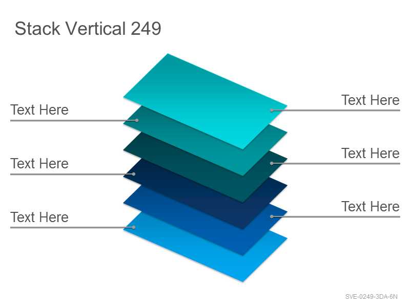 Stack Vertical 249