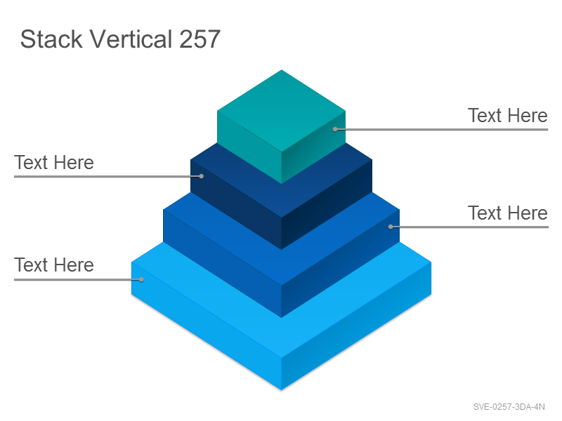 Stack Vertical 257