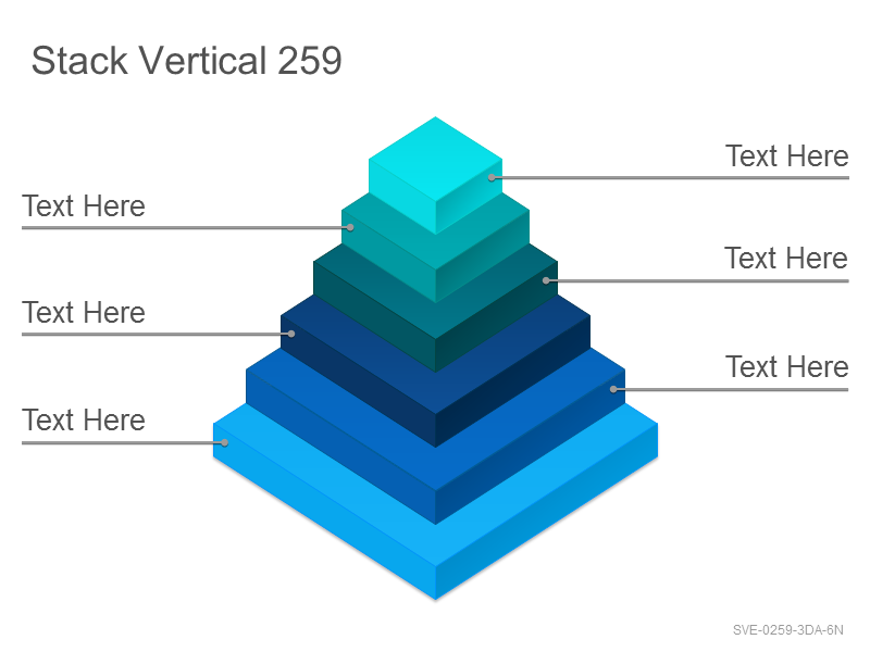 Stack Vertical 259