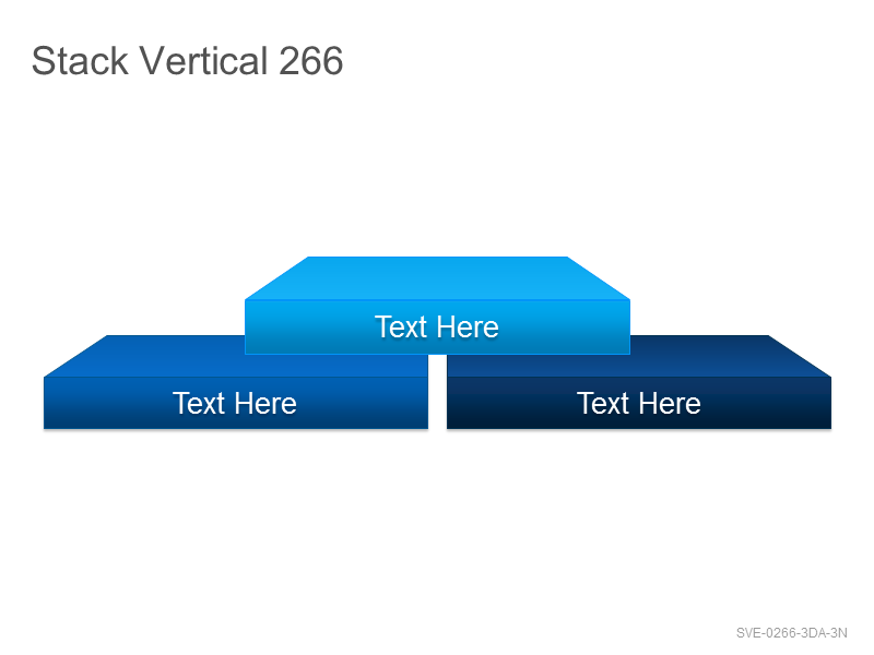 Stack Vertical 266