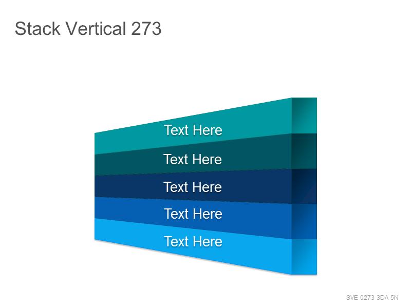 Stack Vertical 273