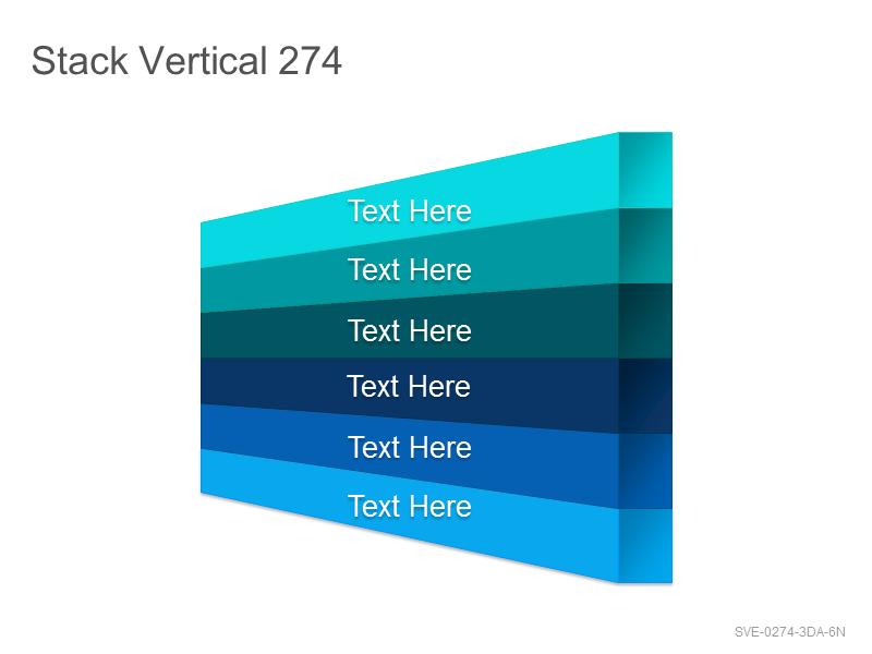 Stack Vertical 274