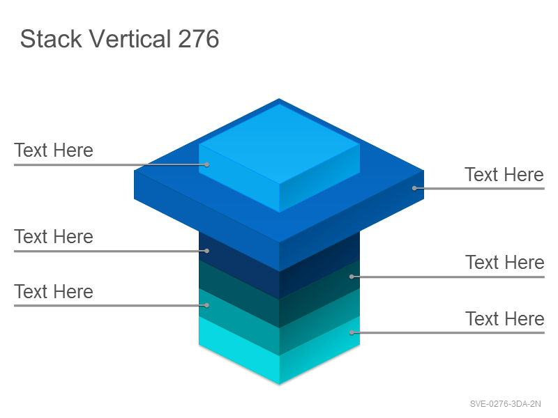 Stack Vertical 276